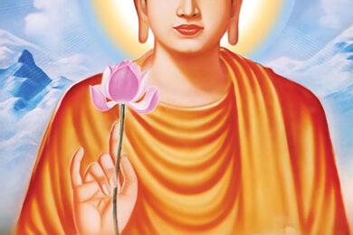 Tuyển tập ảnh Phật Thích Ca Mâu Ni đẹp