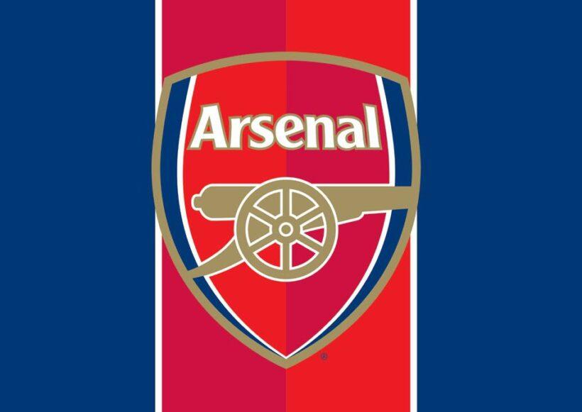 ảnh logo Arsenal pháo thủ đẹp