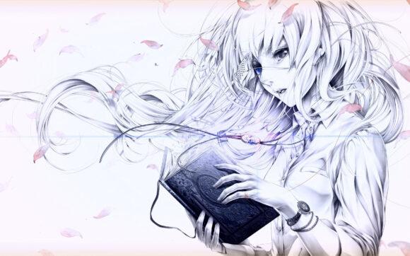 ảnh nền anime 4k đẹp