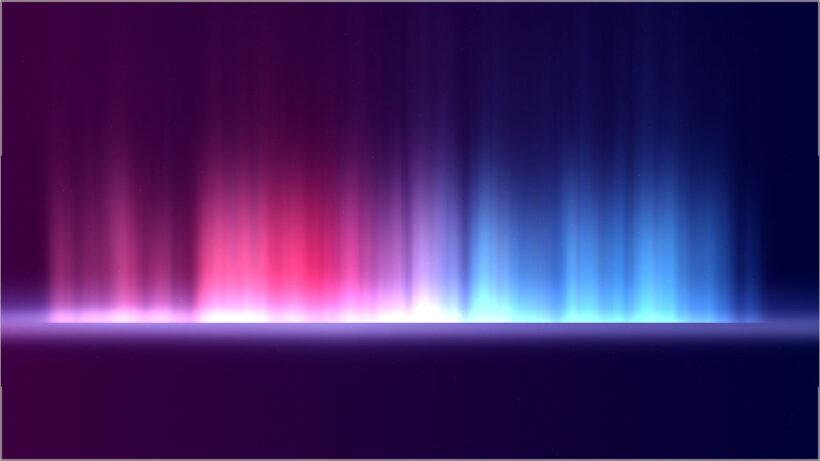 background tường ánh sáng hắt lên