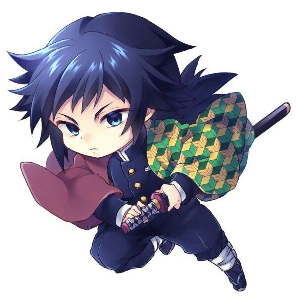hình ảnh anime chibi cute dễ thương nhất (14)