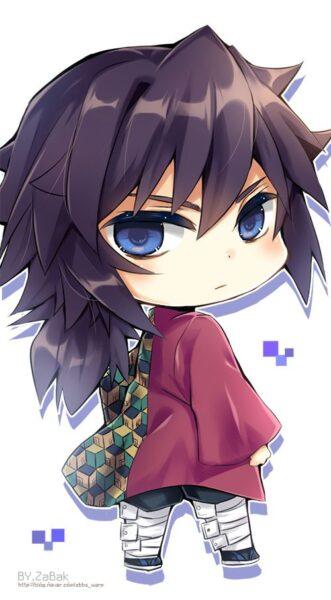 hình ảnh anime chibi cute dễ thương nhất (15)