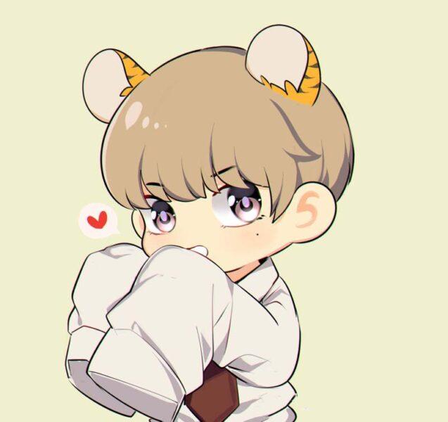 hình ảnh anime chibi cute dễ thương nhất (18)