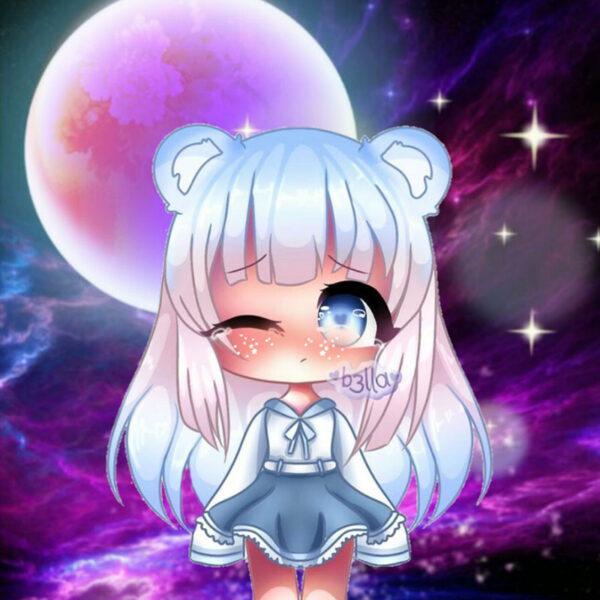 hình ảnh anime chibi cute dễ thương nhất (22)
