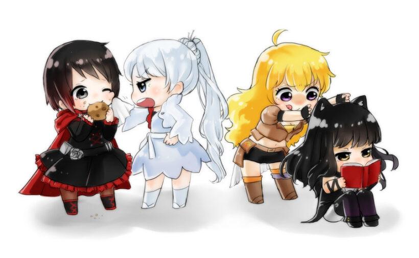 hình ảnh anime chibi cute dễ thương nhất (4)