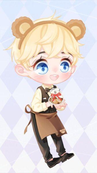 hình ảnh anime chibi cute dễ thương nhất (9)