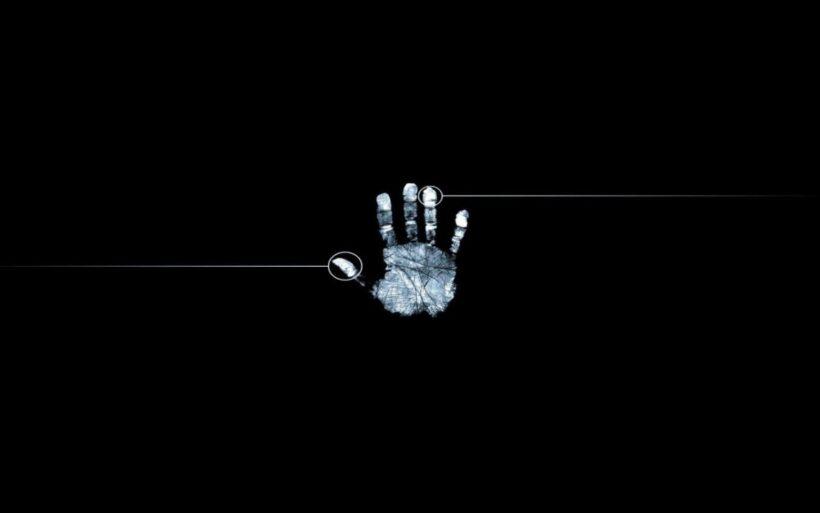 hình ảnh avatar đen độc đáo