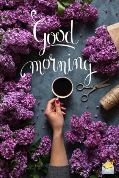 hình ảnh chào ngày mới đẹp nhất (1)