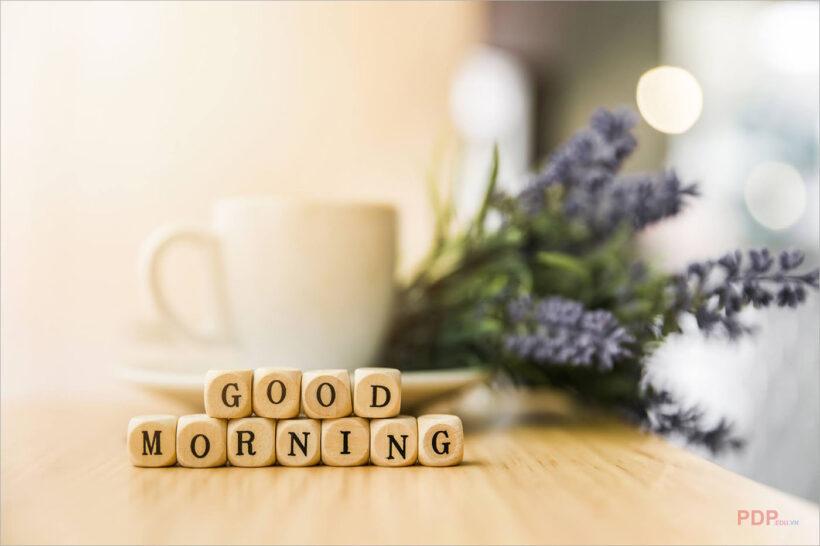 hình ảnh chào ngày mới đẹp nhất (10)