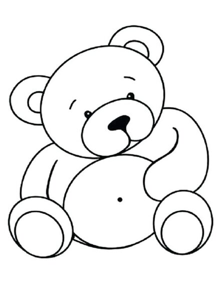 Hình ảnh con gấu