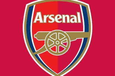 Hình ảnh logo Arsenal đẹp nhất