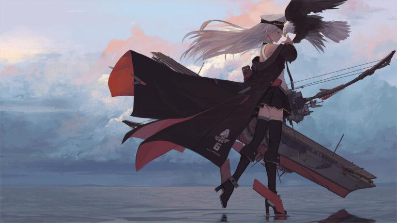 hình ảnh nền anime 4k tuyệt đẹp cho desktop