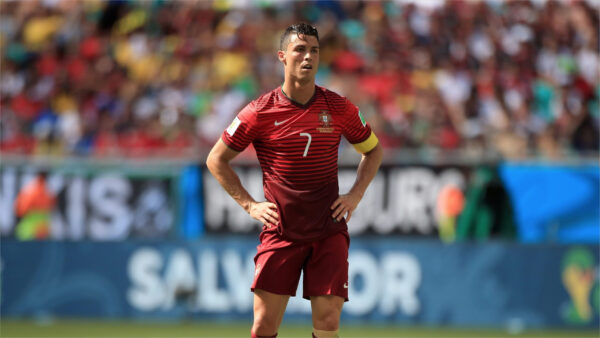 Hình ảnh Ronaldo tuyệt đẹp (2)