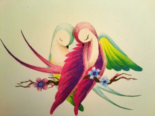 Hình ảnh vẽ đẹp nhất (15)