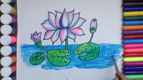 Hình ảnh vẽ đẹp nhất (4)