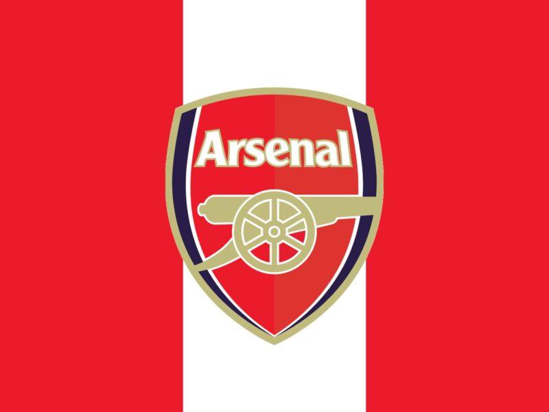 Hình logo Arsenal đẹp