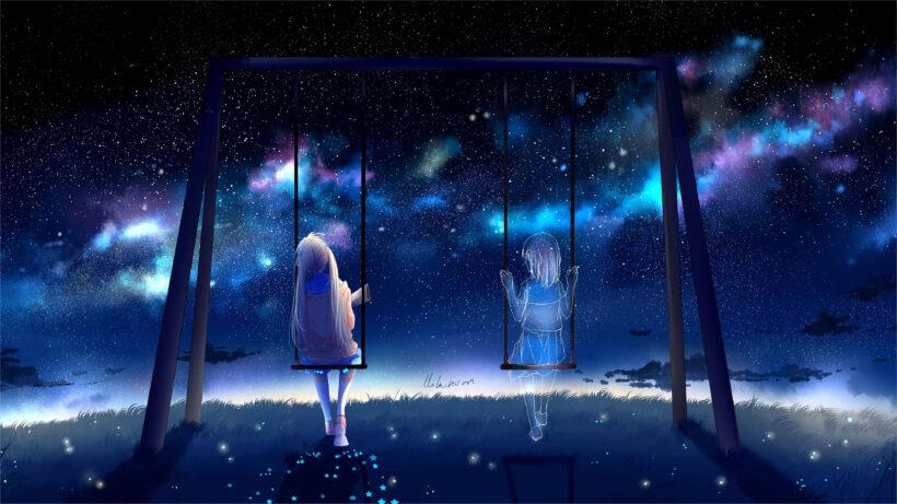 hình nền anime 4k tuyệt đẹp