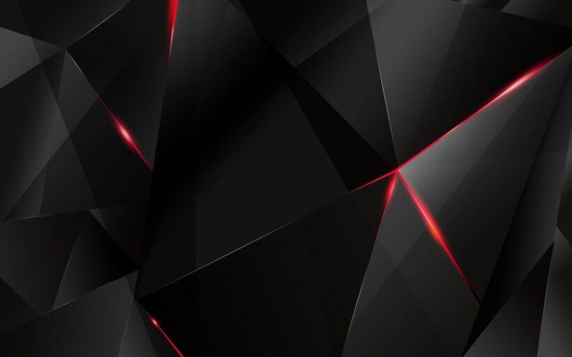 Hình nền đen tuyệt đẹp cho điện thoại và máy tính (16)