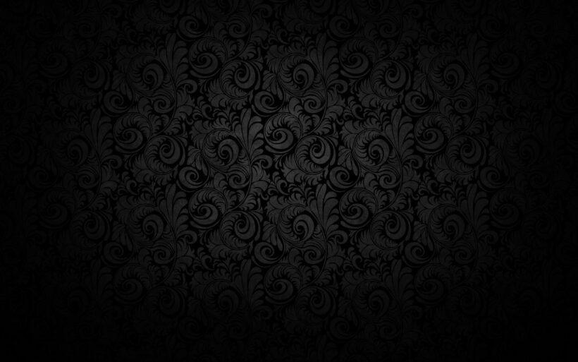 Hình nền đen tuyệt đẹp cho điện thoại và máy tính (5)