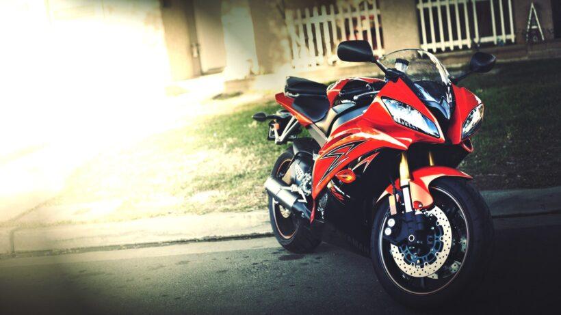 hình nền desktop về moto