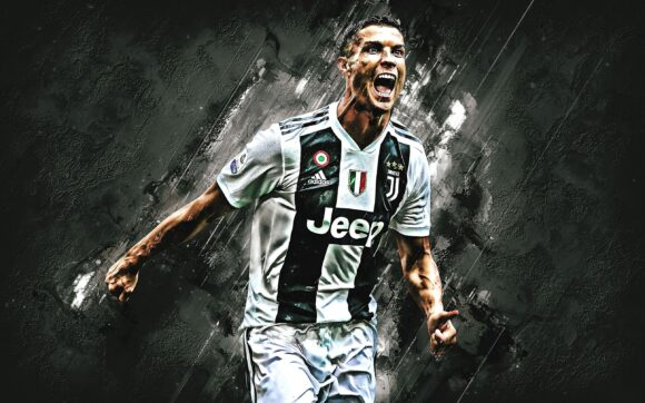 Hình nền Ronaldo CR7 đẹp nhất
