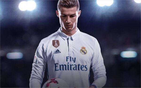 Hình nền Ronaldo đẹp nhất (10)