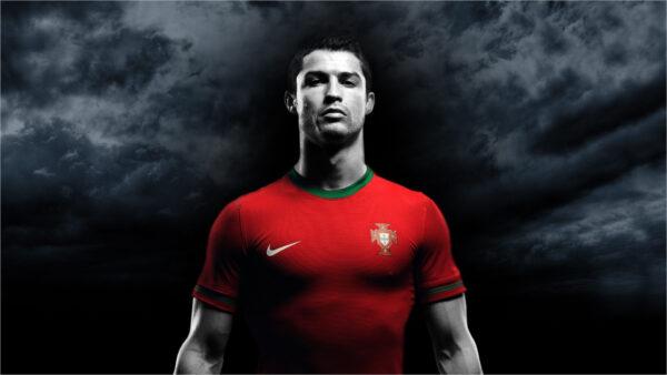 Hình nền Ronaldo đẹp nhất (2)