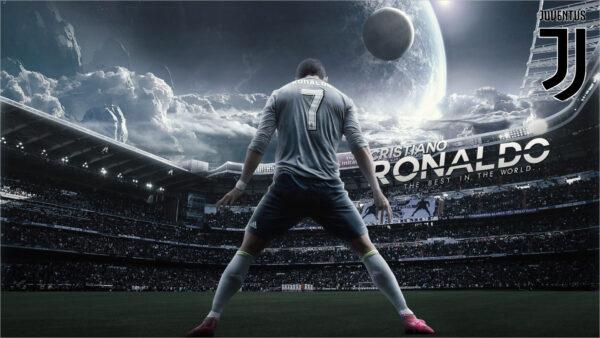 Hình nền Ronaldo đẹp nhất (4)