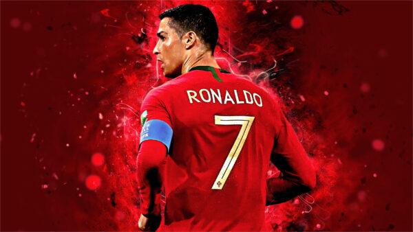 Hình nền Ronaldo đẹp nhất (8)