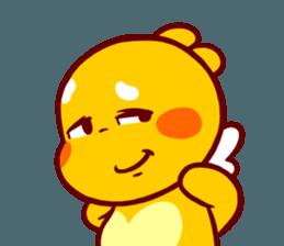 icon ong dễ thương cute