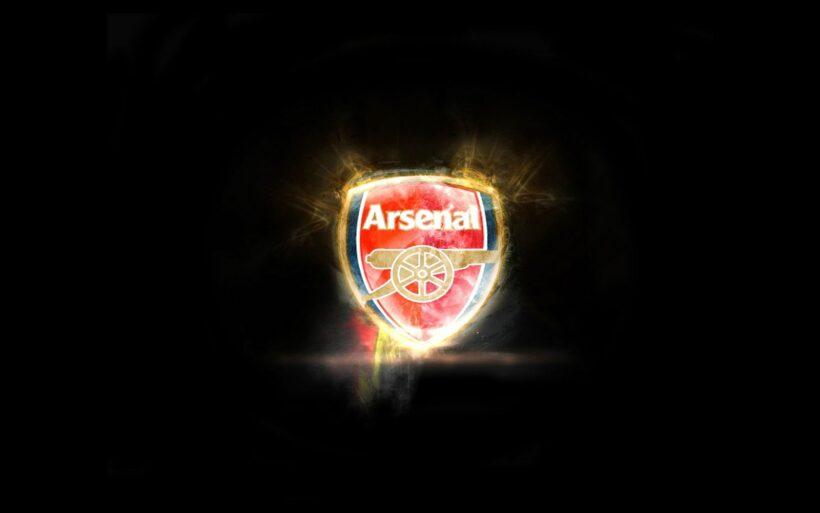 những hình ảnh logo Arsenal cực đẹp