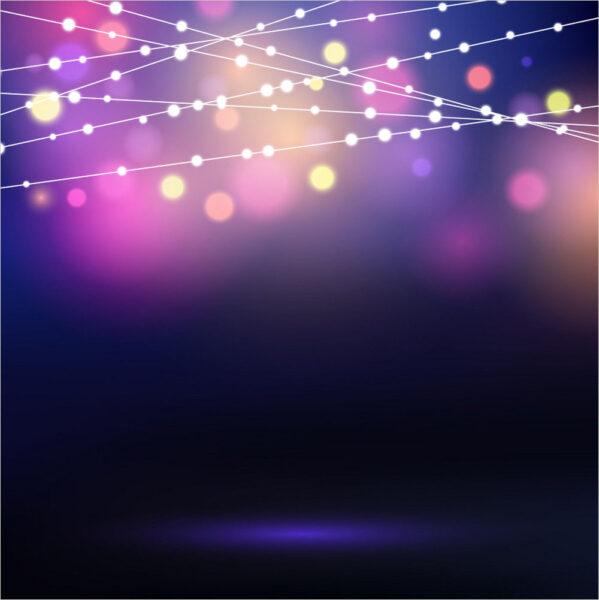 Tải background ánh sáng đèn lấp lánh