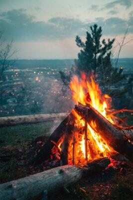 Tổng hợp background lửa đẹp (8)