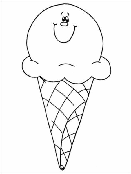 Tranh vẽ đen trắng cho bé 2 tuổi tập tô (7)