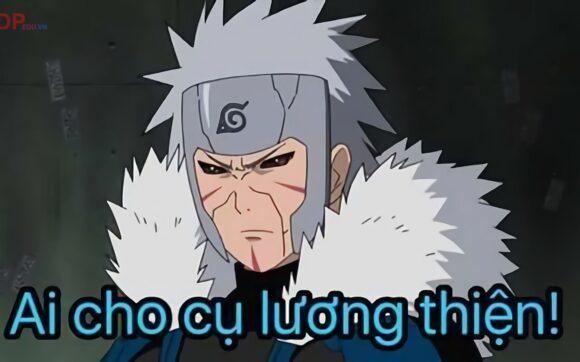 Ảnh anime chế hài hước