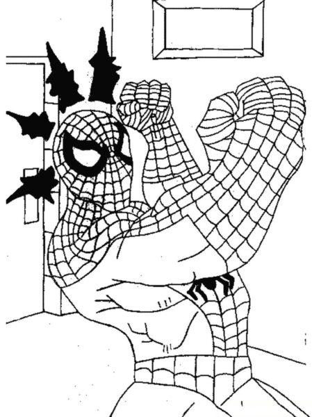 Ảnh vẽ cho bé 9 tuổi tập tô (2)