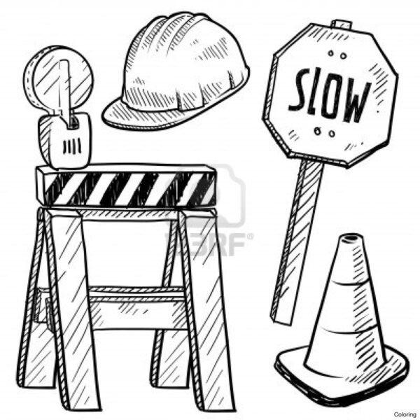 Traffic Lights Drawing at GetDrawings