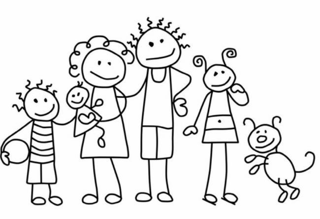 Hình tô màu cho bé 9 tuổi tập tô (1)