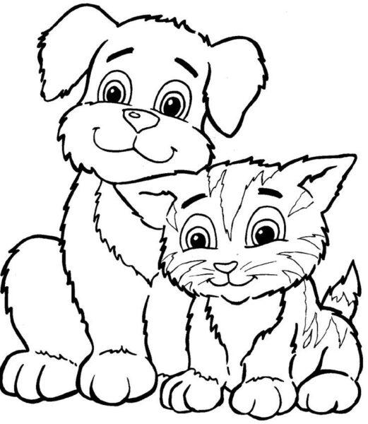 Hình tô màu cho bé 9 tuổi tập tô (7)