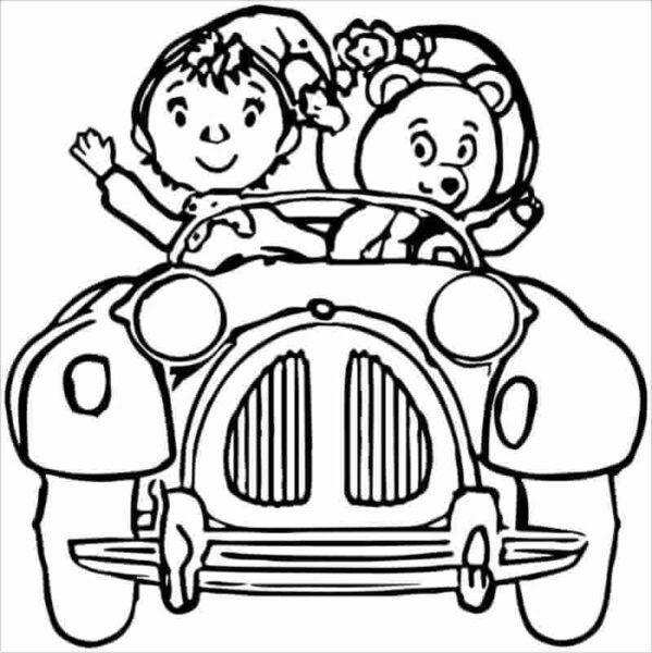 Hình vẽ tập tô cho bé 10 tuổi tập tô (3)