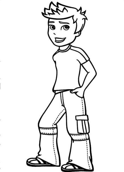 Hình vẽ tập tô cho bé 10 tuổi tập tô (5)