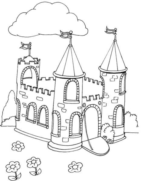 Những tranh tô màu cho bé 9 tuổi tập tô (5)