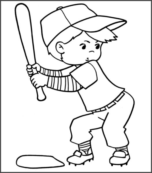 Tranh tô màu cho bé trai 5 tuổi
