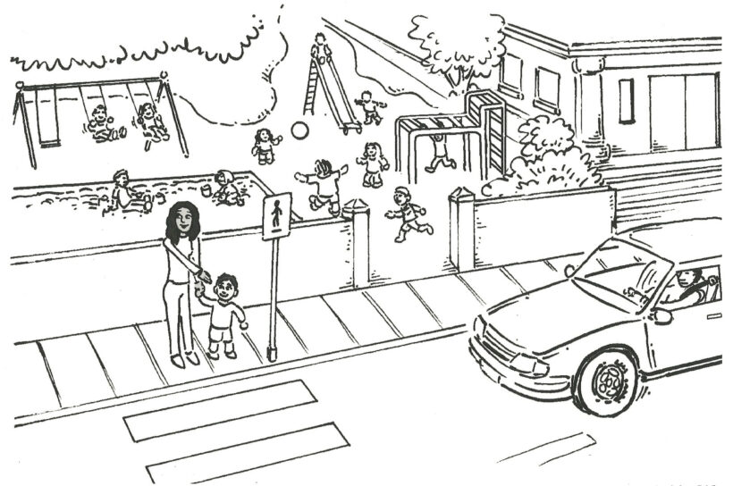 traffic light coloring page Awesome Road Safety Coloring Pages Democraciaejustica Photos