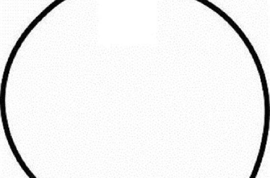 Tranh vẽ chưa tô màu quả xoài đơn giản cho bé tập tô (8)
