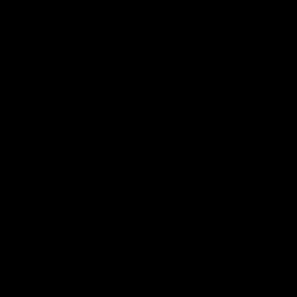 Tranh vẽ đen trắng củ khoai lang cho bé tập tô (3)