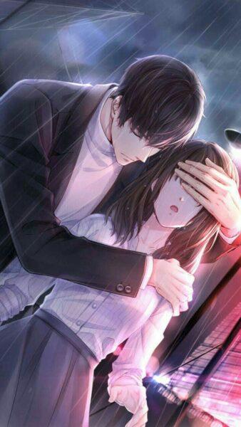 Hình ảnh Anime đôi ngọt ngào