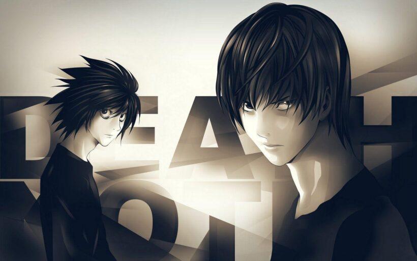 Hình ảnh Anime lạnh lùng, vô cảm