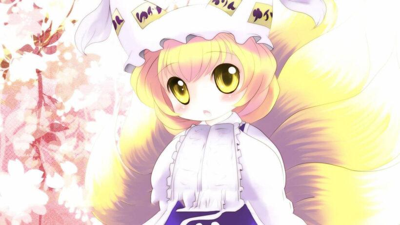 Hình anime dễ thương