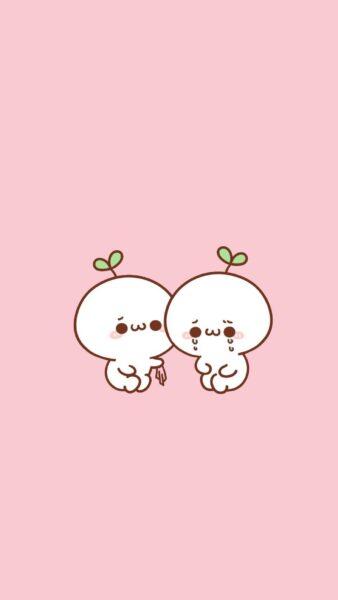 Hình nền màu hồng dễ thương, đáng yêu nhất